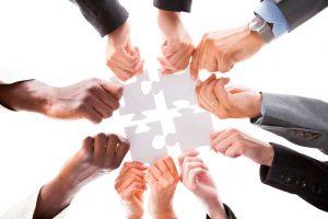 همکاری با سازمان ها جهت ترک اعتیاد