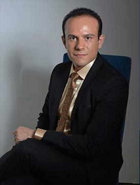 دکتر فرزام اسدی راد
