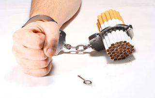 ترک سیگار در کلینیک ترک اعتیاد ارمغان