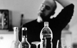 ترک مشروبات الکلی در کلینیک ارمغان کرج