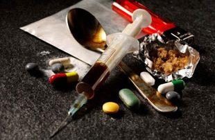آشنایی با انواع مخدر ها و مضرات آن ها