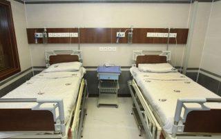 بیمارستان ترک اعتیاد در کرج