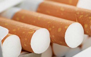 اعتیاد سیگار و عوارض مصرف آن در افراد سیگاری