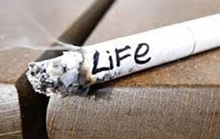 اعتیاد به سیگار و بررسی ضرورت ترک سیگار